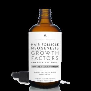 Hair Follicle Neogenesis Bottle